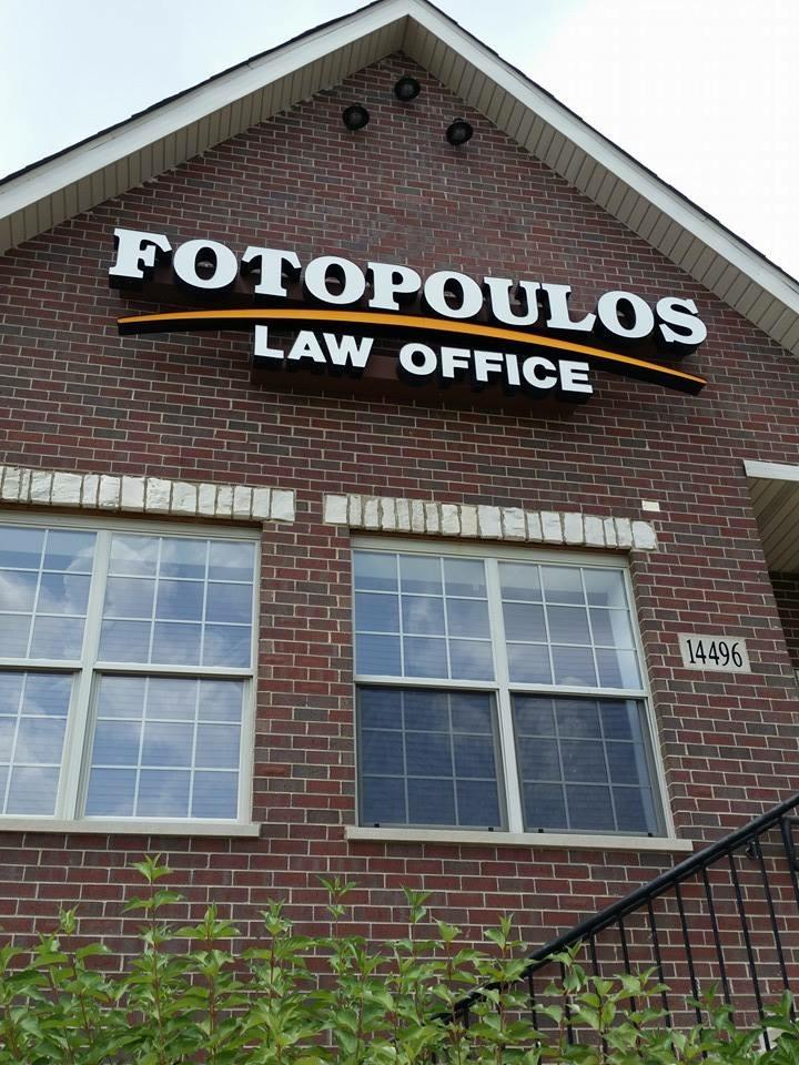Fotopoulos Law Office - Division of Kralovec Jambois & Schwartz