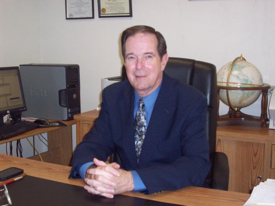 Fred Charles Beyer