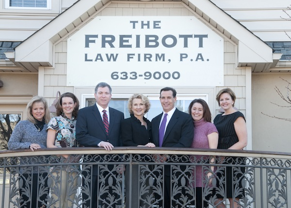 Freibott Law Firm