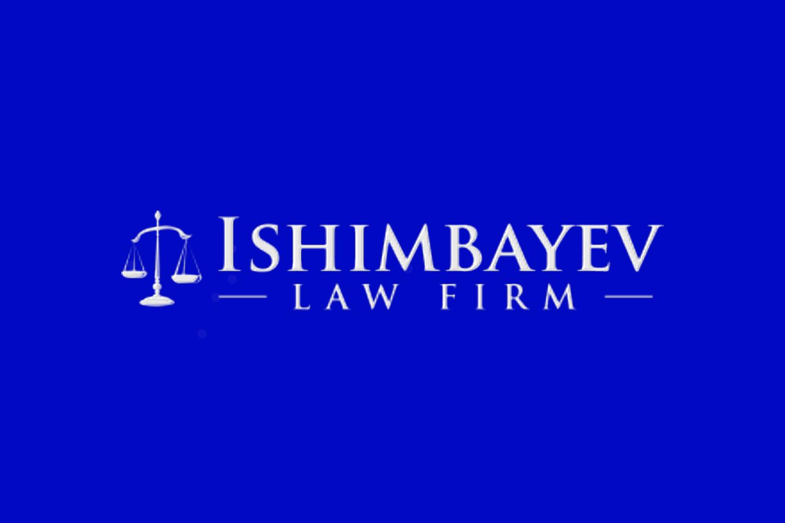 Ishimbayev Law Firm, P.C.
