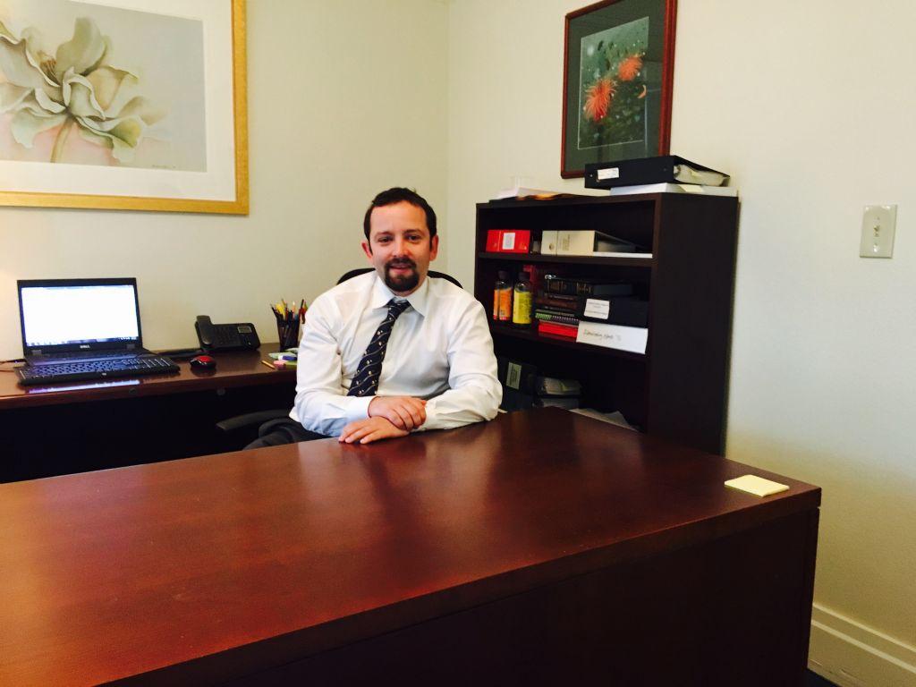 Law Office of David M. Mitchell