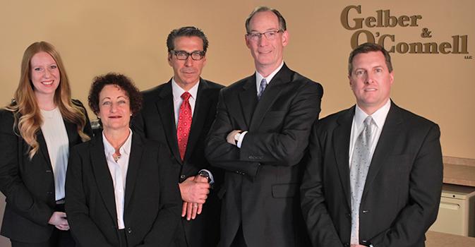 Gelber & O'Connell, LLC