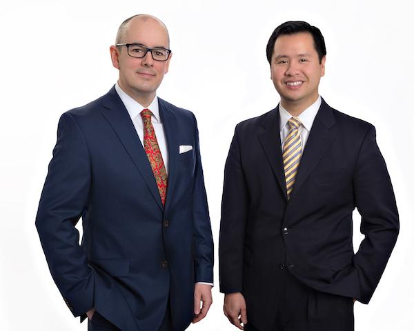 Mitcheson & Lee LLP