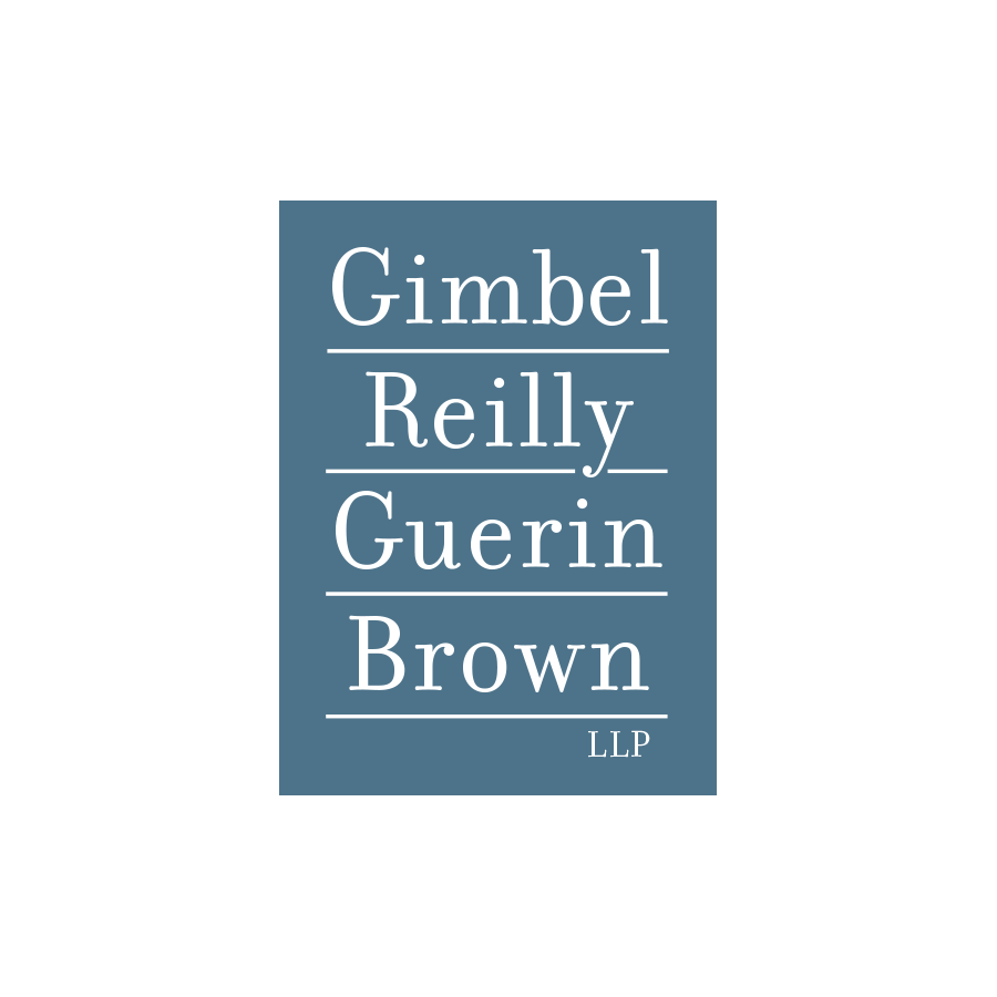 Gimbel, Reilly, Guerin & Brown LLP.