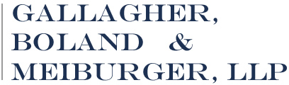 Gallagher, Boland and Meiburger, LLP