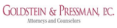 Goldstein & Pressman, P.C.