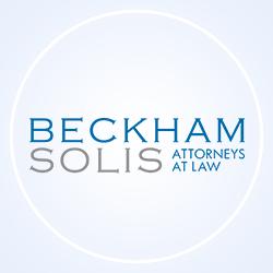 Beckham Solis, Attorneys at Law