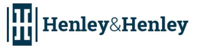 Henley & Henley, P.C.