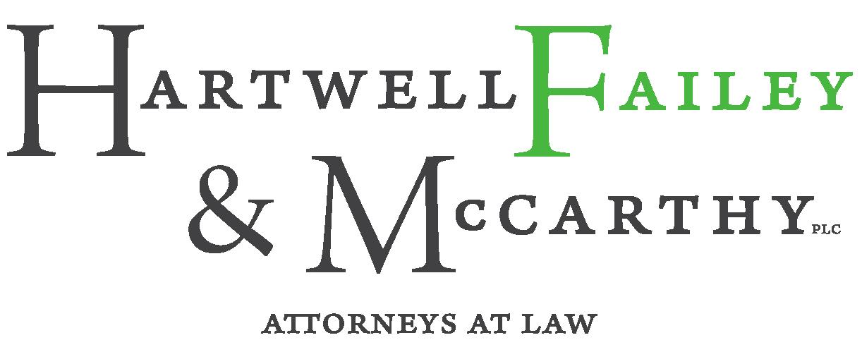 Hartwell Failey & McCarthy PLC