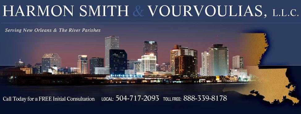 Harmon Smith Vourvoulias, L.L.C.