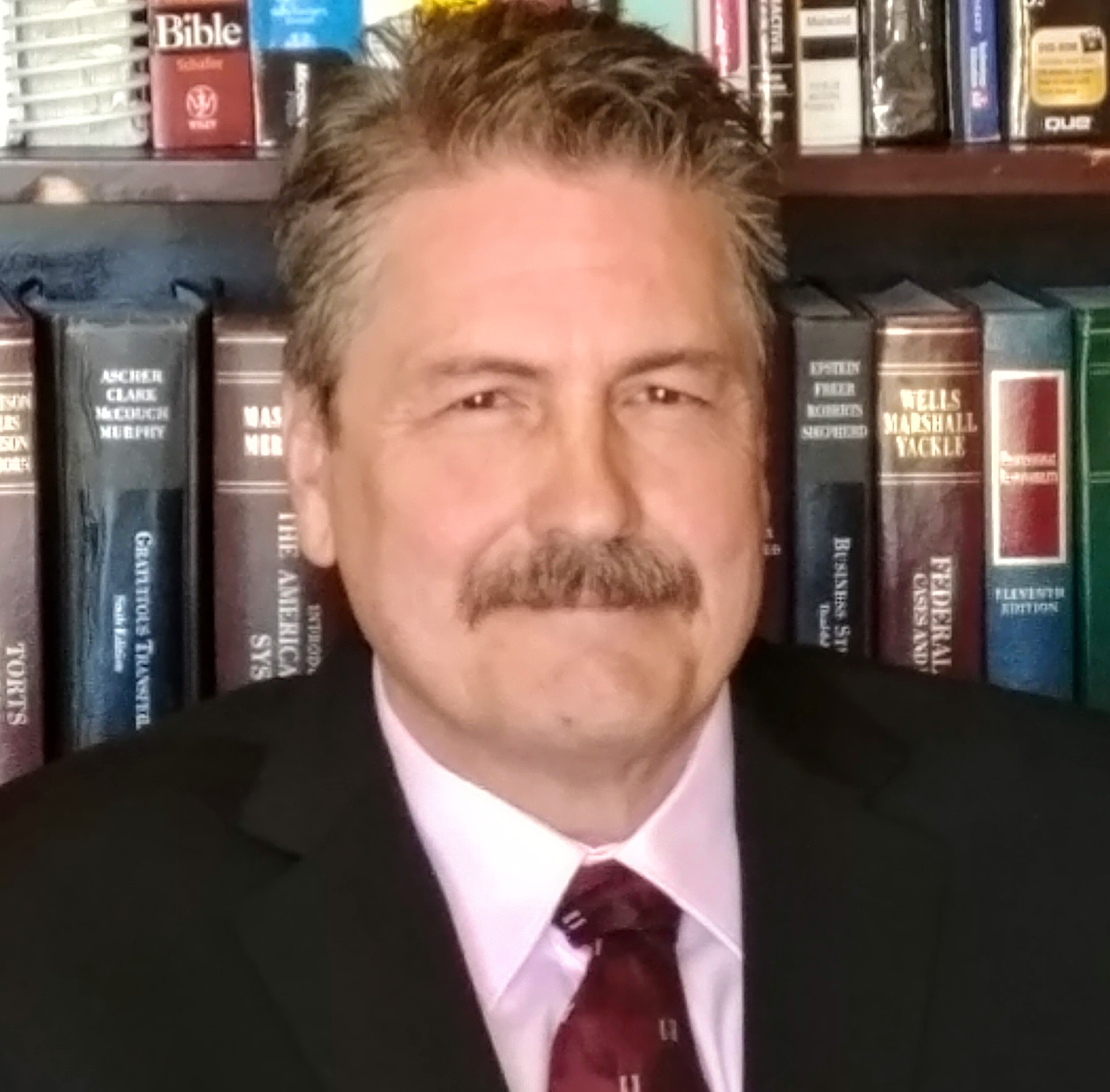 Hollis Joslin, Bankruptcy Lawyer