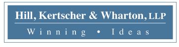Hill, Kertscher & Wharton, LLP