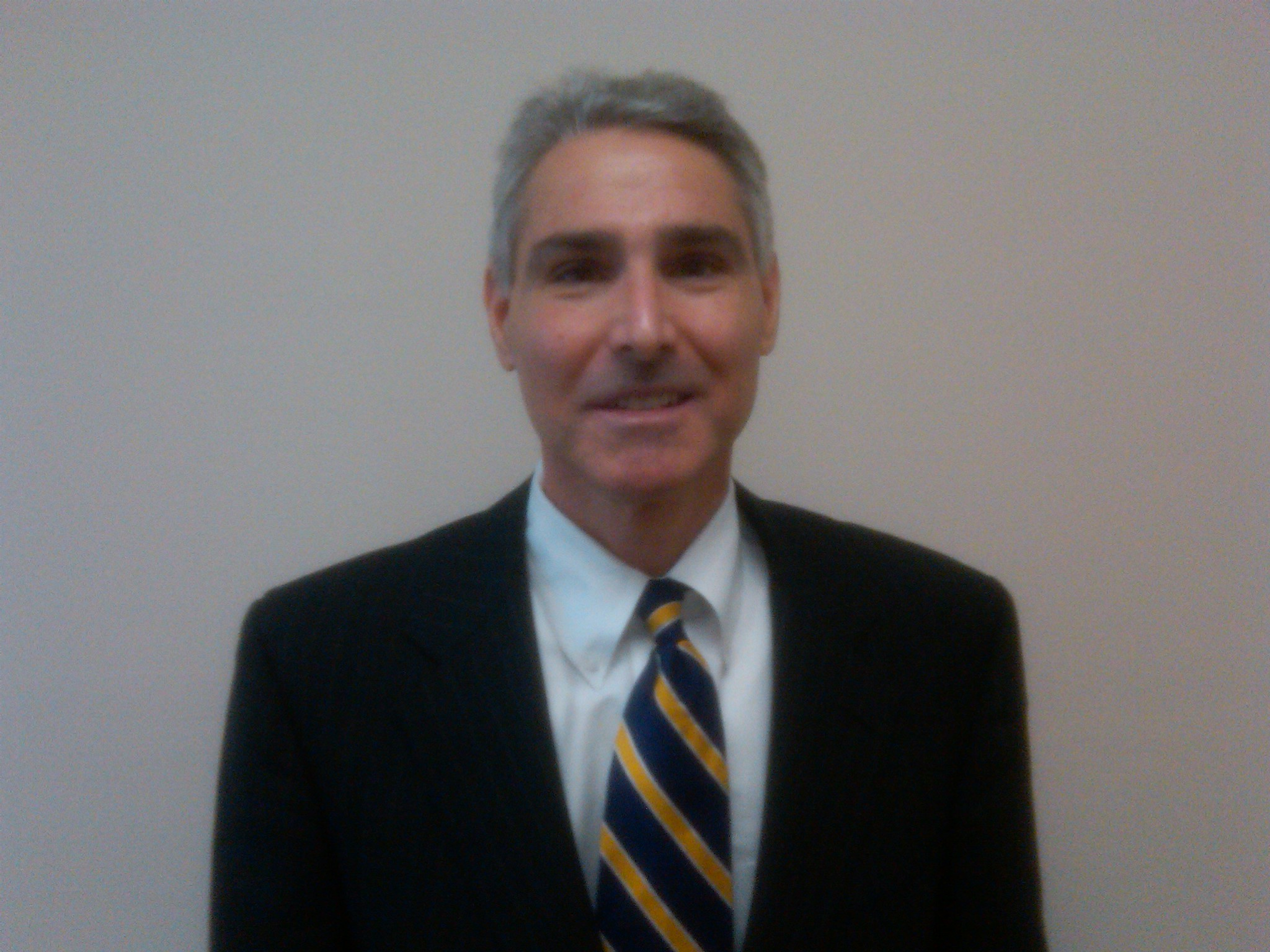 Mark A. Berenato, Attorney at Law
