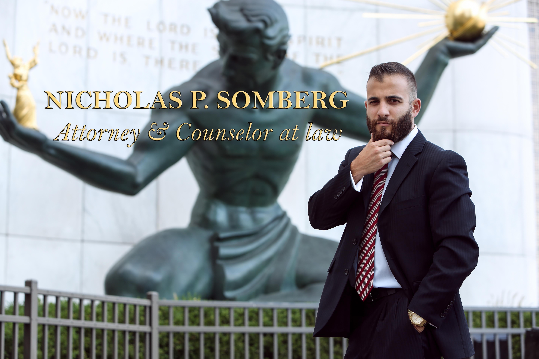 Somberg Law, PLLC