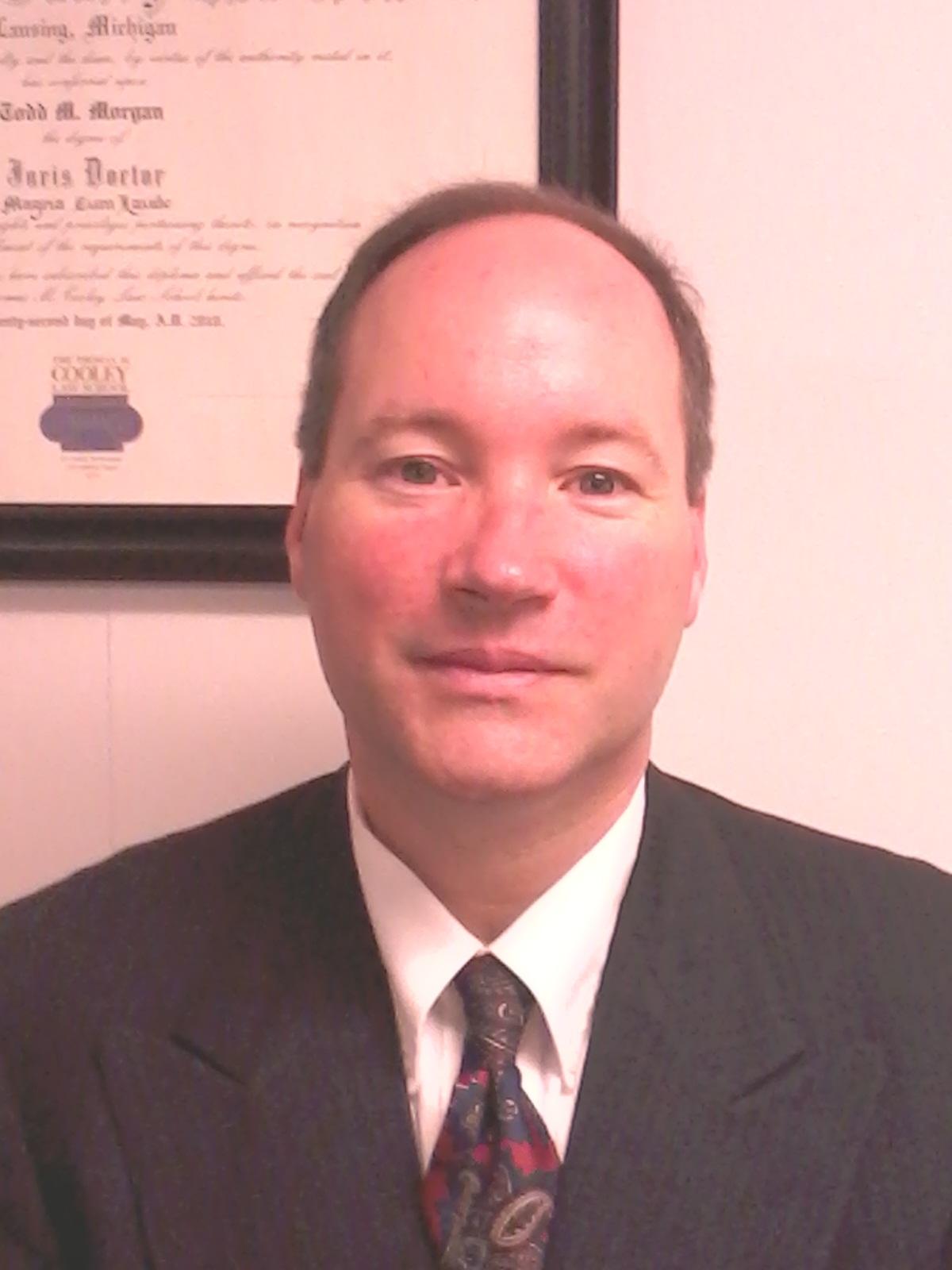 Law Office of Todd M. Morgan PLLC