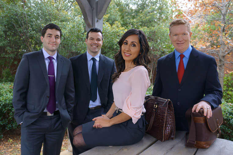 Coleman Legal Group LLC
