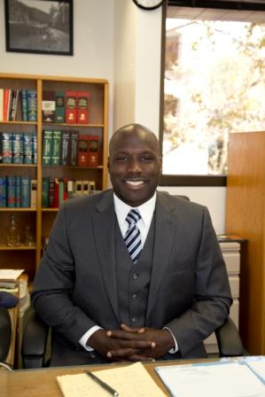 Christopher A. Welsh Attorney At Law