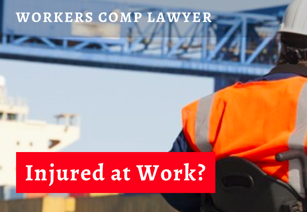 Workers Comp Lawyer USA Resource