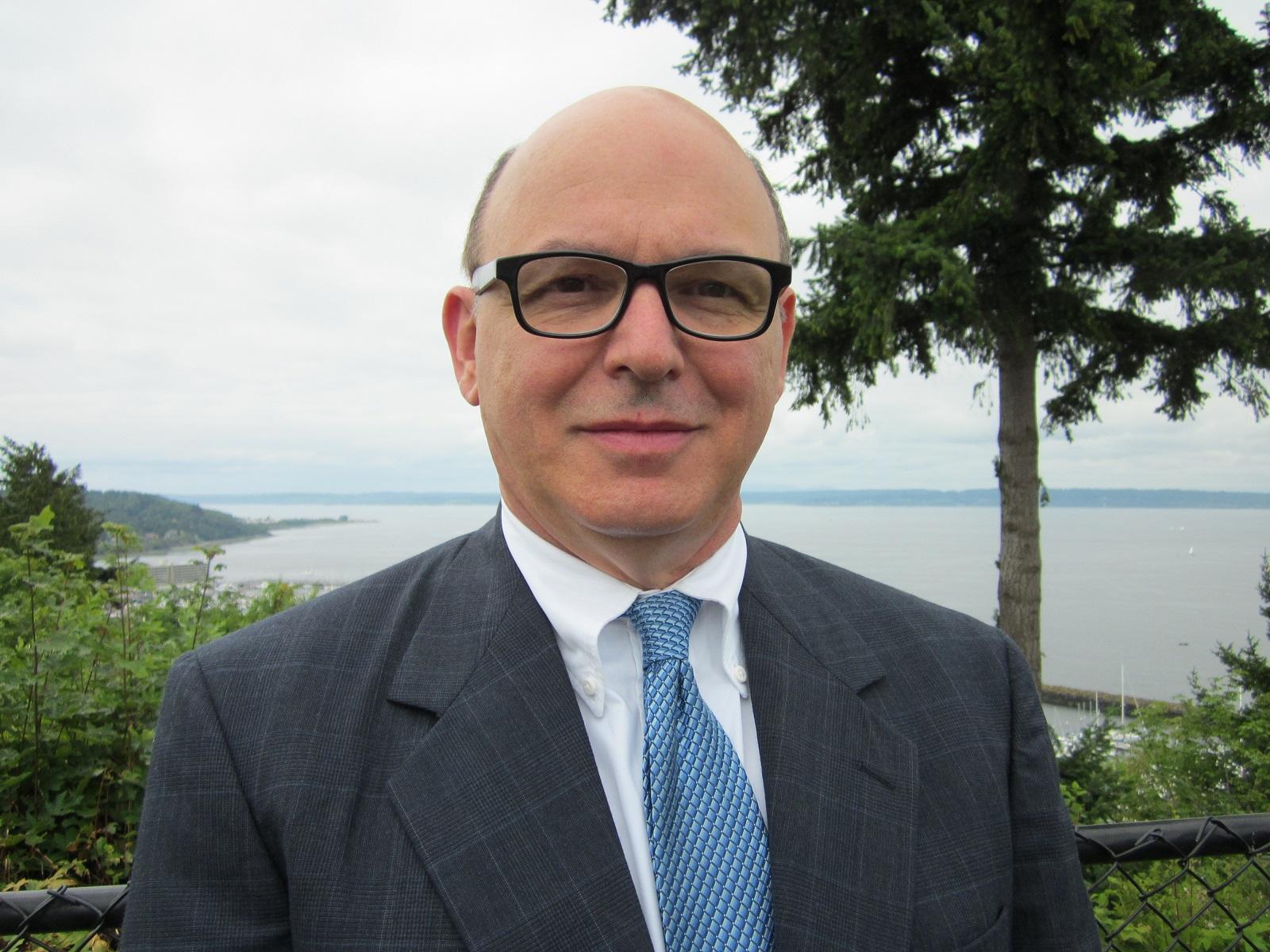 James T. Saulsbury, Attorney at Law
