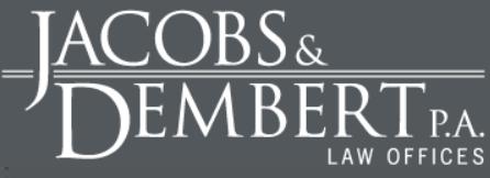Jacobs & Dembert, P.A.
