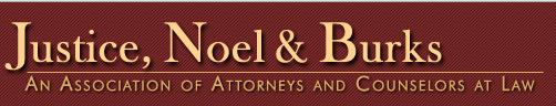 Justice, Noel & Burks