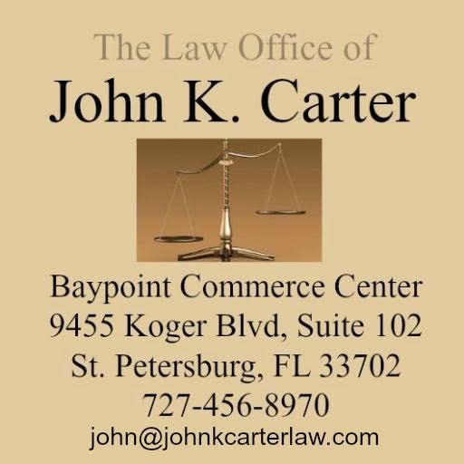 Law Office of John K. Carter, P.A.