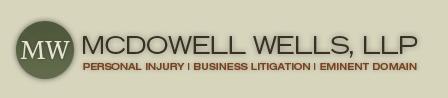 McDowell Wells, LLP