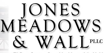 Jones, Meadows & Wall, PLLC
