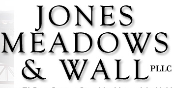 Jones, Meadows & Wall, PLLC