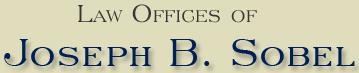 Law Offices of Joseph B. Sobel