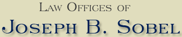 Law Offices of Joseph B. Sobel