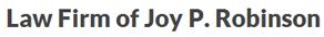 Joy P. Robinson, PC