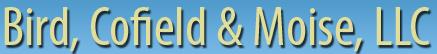 Bird, Cofield & Moise, LLC