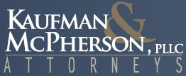 Kaufman & McPherson, PLLC