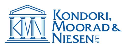 Kondori, Moorad & Niesen, L.L.P.