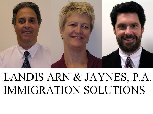 Landis Arn & Jaynes, P.A.