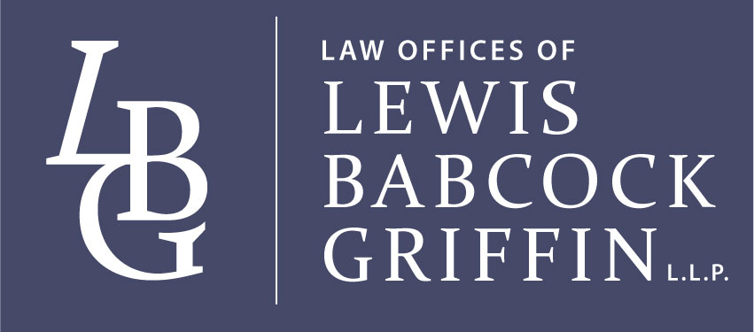 Lewis, Babcock & Griffin LLP