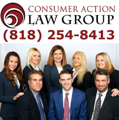 Consumer Action Law Group of Panzarella, Gurevich, Rode