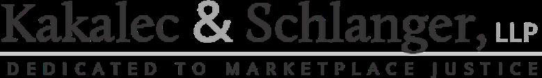 Kakalec & Schlanger, LLP