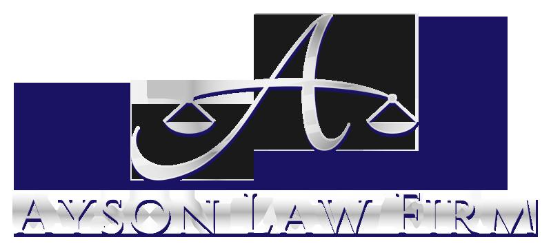 Ayson Law Firm