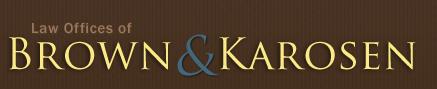 Brown & Karosen