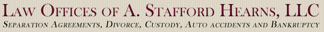 Law Offices of A. Stafford Hearns, LLC