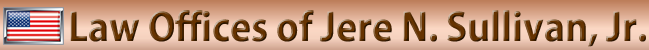 Law Offices of Jere N. Sullivan, Jr.