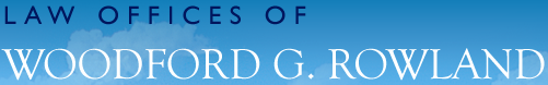 Law Offices of Woodford G. Rowland