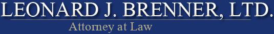 Leonard J. Brenner, Ltd.