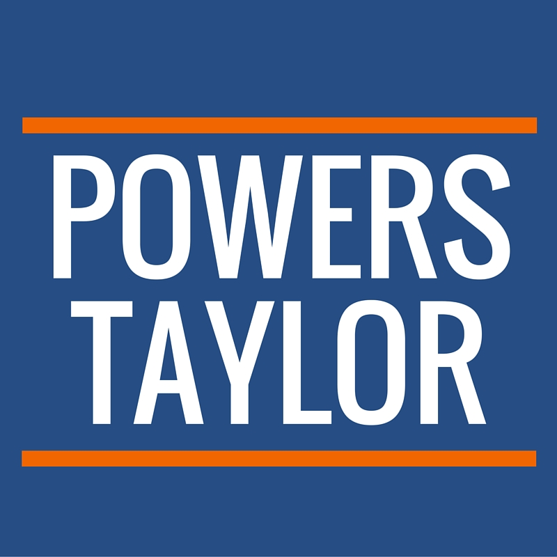 Powers Taylor LLP