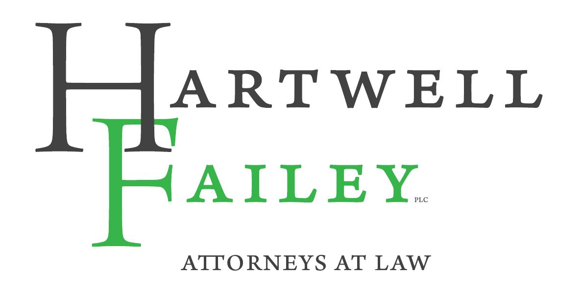 Hartwell Failey PLC