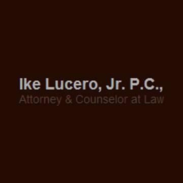 Ike Lucero, Jr. P.C.