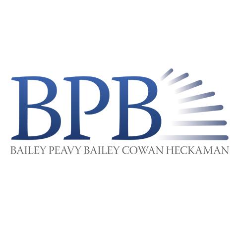 Bailey Peavy Bailey Cowan Heckaman
