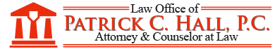 LAW OFFICE OF PATRICK C. HALL, P.C.